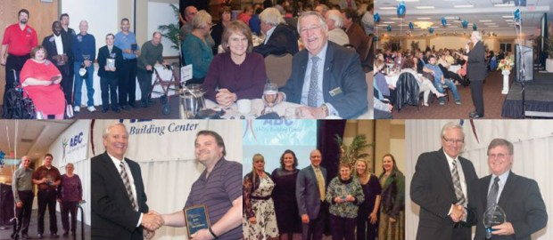 ABC Rochester Awards Banquet 2017