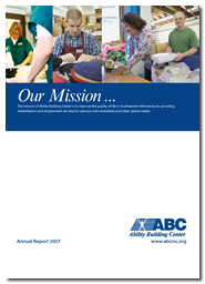 2007 ABC Annual Report