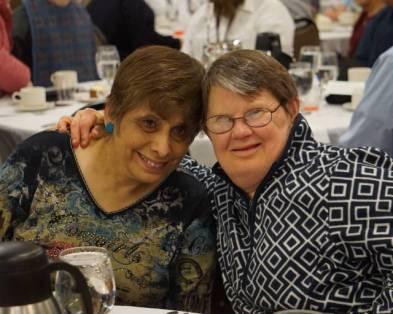 Barb & Carol Rochester Banquet