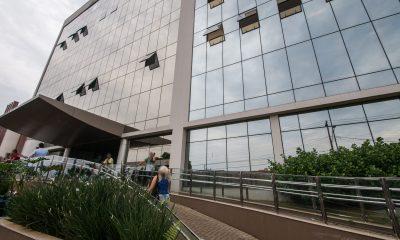 hospital do cancer londrina parana