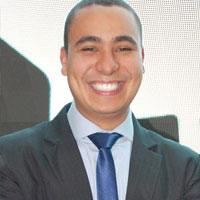 Tiago Damasceno ABCIS