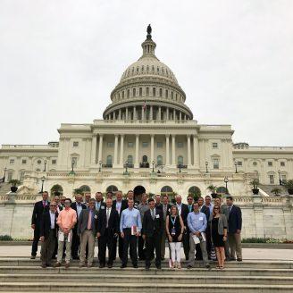 National ABC Legislative Conference in Washington D.C.