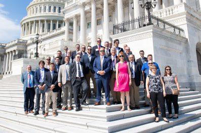 ABC Legislative Week 2019 at Hyatt Regency Capitol Hill on Wednesday, July 26th in Washington. (Joy Asico / Asico Photo)