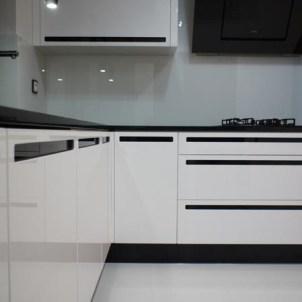 meble kuchenne minimalizm w kuchni