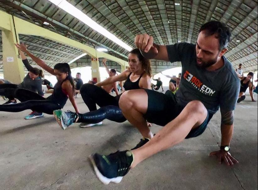 Foto: Divulgação/ Box EDN