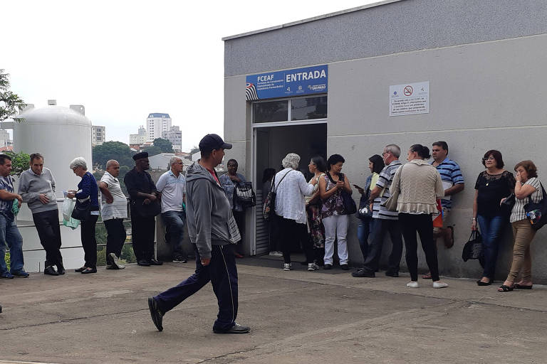 Farmácia De Alto custo em Santo André