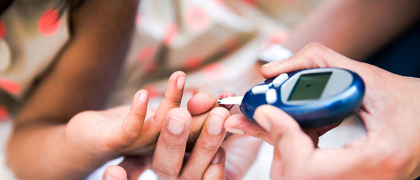 Quem diabetes pode doar sangue?