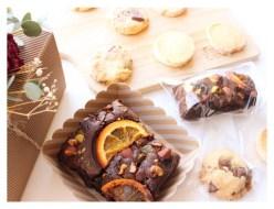 スイーツ | 手作りお菓子 | 高品質で安いネイルサロンABCネイル 池袋店