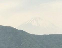 おでかけ   富士山   高品質で安いネイルサロンABCネイル 銀座店
