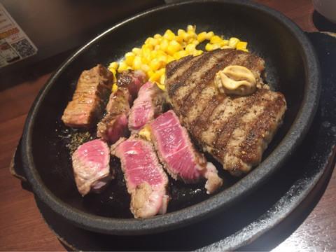 グルメ | 肉 | 高品質で安いネイルサロンABCネイル 新宿店