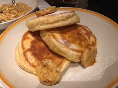 グルメ | パンケーキ | 高品質で安いネイルサロンABCネイル 銀座店