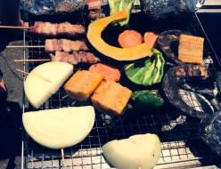 おでかけ | BBQ | 高品質で安いネイルサロンABCネイル 柏店