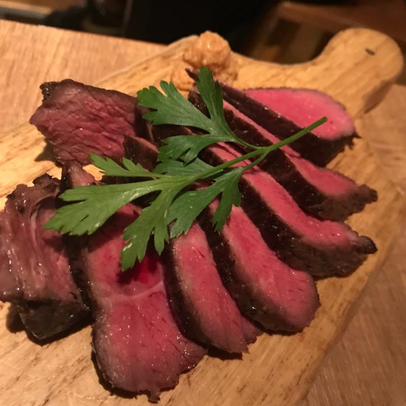 グルメ | 肉 | 高品質で安いネイルサロンABCネイル 池袋店