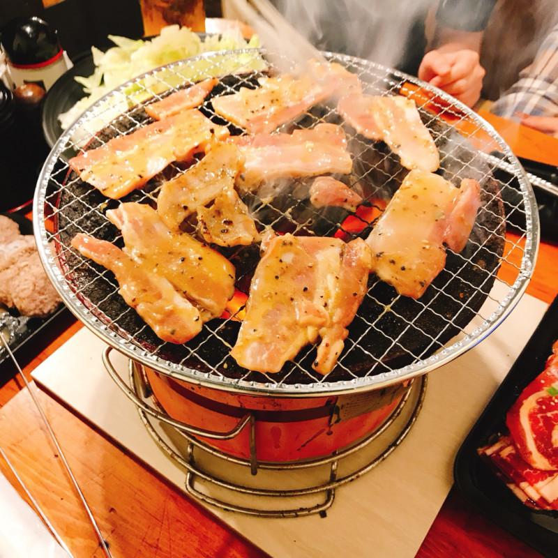 グルメ | 焼肉 | 高品質で安いネイルサロンABCネイル 柏店