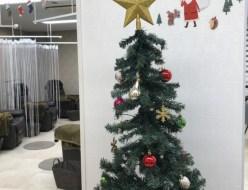 イベント | クリスマスツリー | 高品質で安いネイルサロンABCネイル 柏店