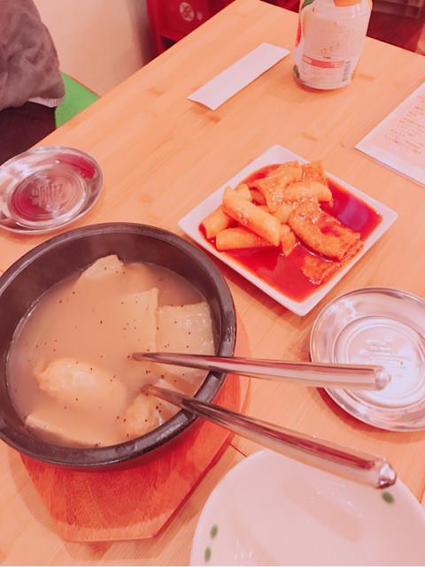 韓国料理屋さん★