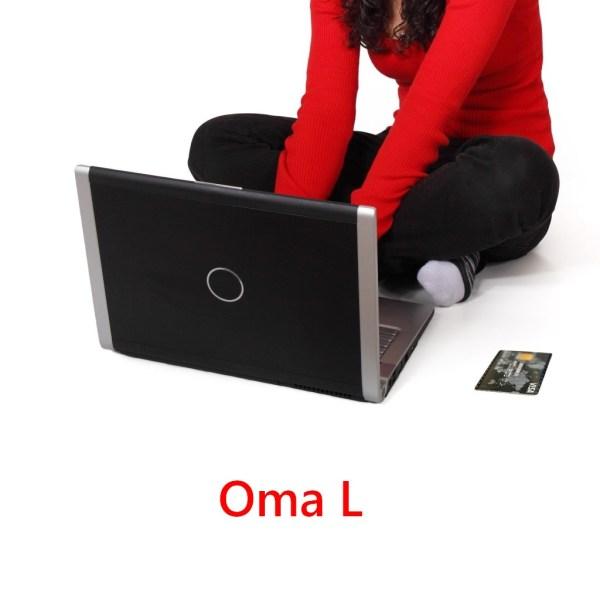 Verkkokauppa OmaL