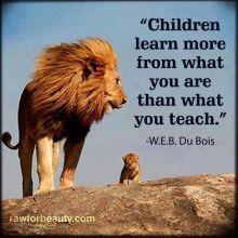 children learn more