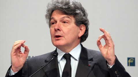 gty Thierry breton thg 111129 wblog Tech Firm Implements Employee Zero Email Policy