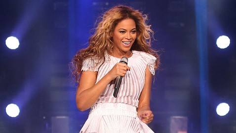 ap beyonce nt 130514 wblog Beyonce Feeling Much Better Now