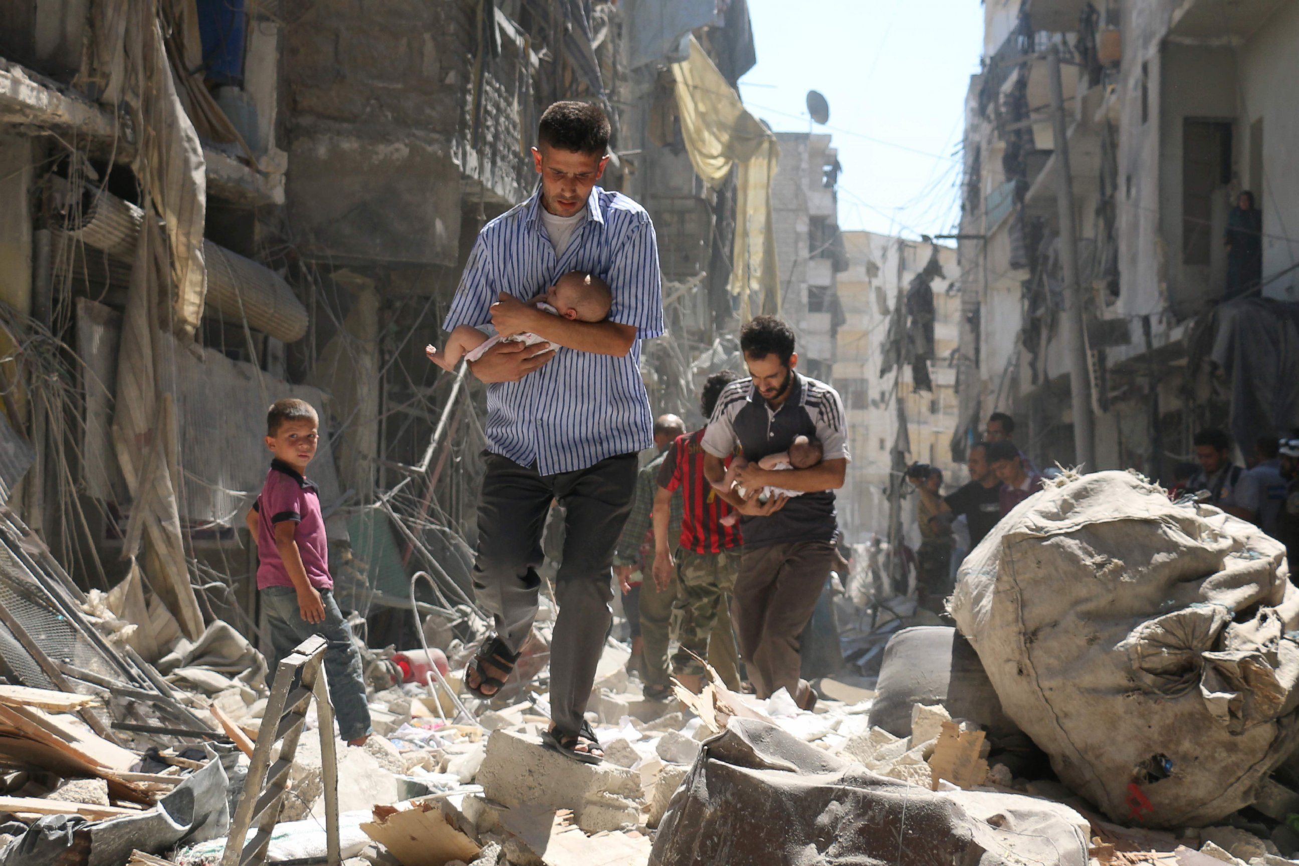 Image result for image of the syrian civil war