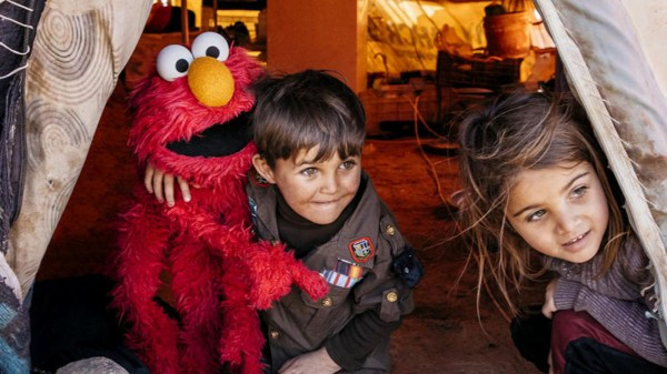 Elmo Sesame Street Videos Abc Video Archive - Year of Clean