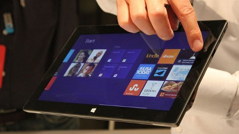 ht tablet2 120618 wblog Microsoft Surface Tablet: First Impressions and Photos
