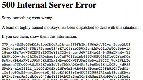 ht youtube down kb 121018 wblog YouTube Goes Down; Not Googles Best Day