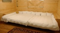 World's Largest Hotel Beds - ABC News