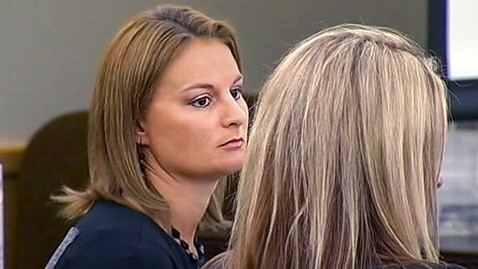abc brittni colleps dm 120816 wblog Teacher Accused of Having Group Sex With Students on Video