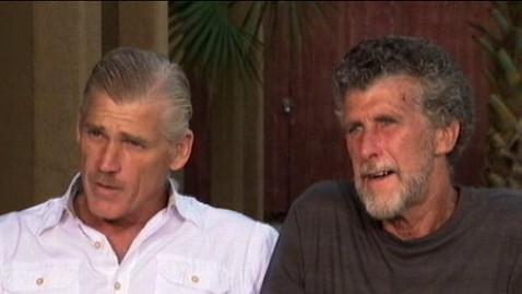 abc gma sailors jt 120630 wblog Lost at Sea: Two Boaters Rescued After 9 Days on Raft