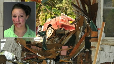 abc sophia anderson thg dui 120529 wblog Woman Slams Mercedes Through Home Into Backyard