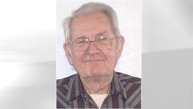 ht ben clifford dawson mug shot thg 111103 wmain Politician, 83, Says Prostitution Arrest Is Trick By Woman