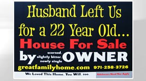 ht home for sale sign lpl 120719 wblog Home For Sale Sign: Husband Left Us For a 22 Year Old...