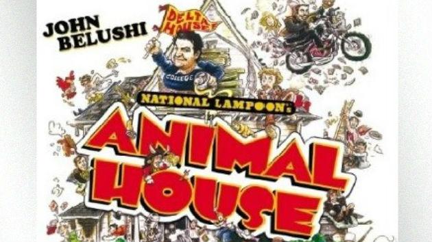 toga toga toga animal house turns 40 saturday q107 3 fm