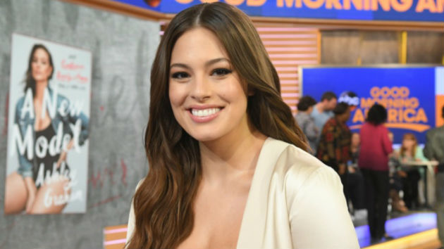 Ashley Graham gets very candid in new book about fatshaming she faced growing up  KSRO