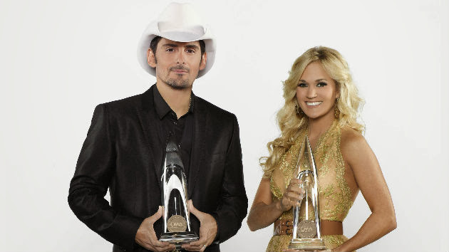 Brad paisley offers parenting advice to pal carrie underwood for How many kids does carrie underwood have