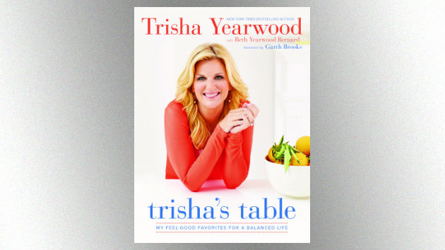 Trisha Yearwood S Third Cookbook Trisha S Table Debuts