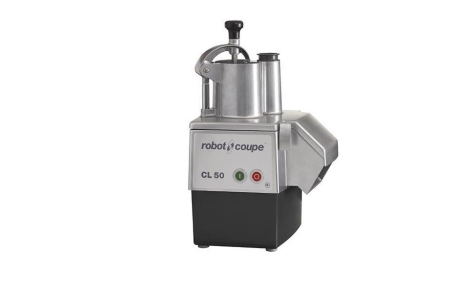 ROBOT COUPE CL-50E