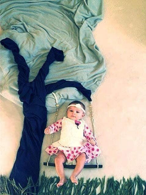 Baby Girl Photoshoot Ideas : photoshoot, ideas, Amazing, Photoshoot, Ideas, Parenting