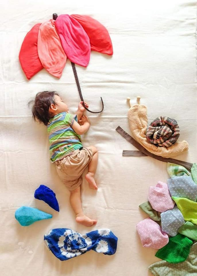 9 Month Photoshoot Ideas : month, photoshoot, ideas, Amazing, Photoshoot, Ideas, Parenting