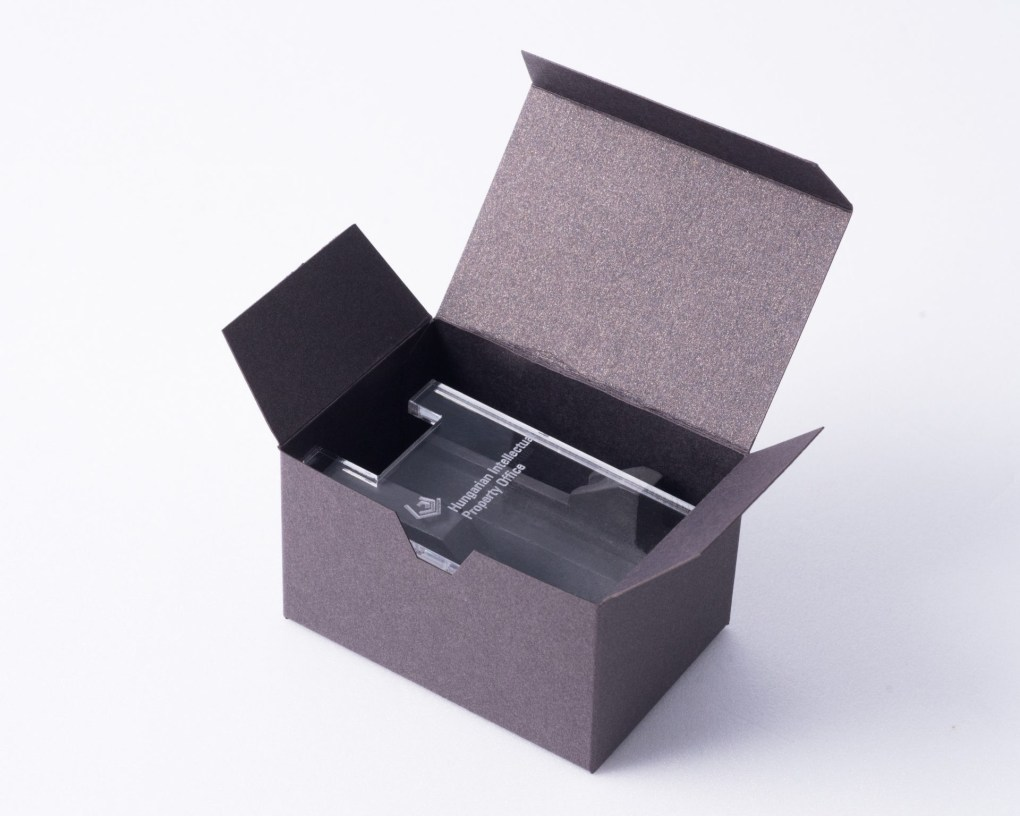 Branded office gifts for corporate clients