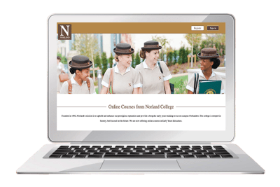Image of Norland Theme