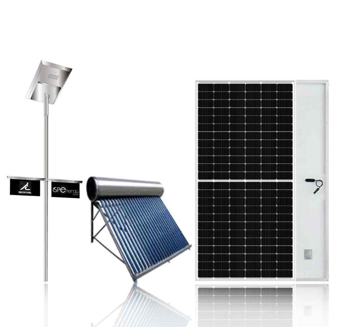 Energia Solar abcontrol