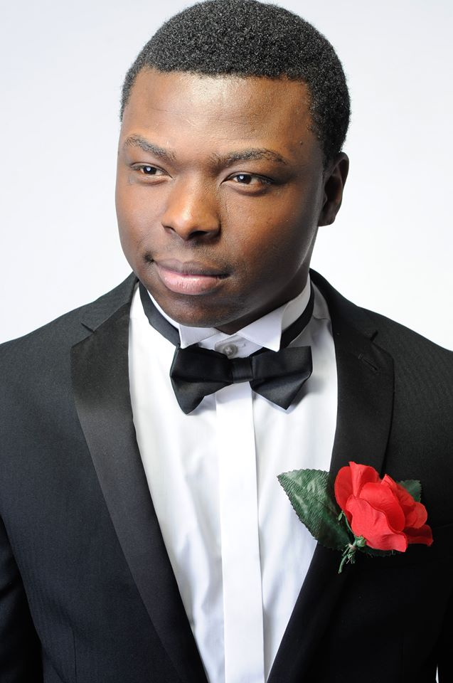Solomon Taiwo Justified