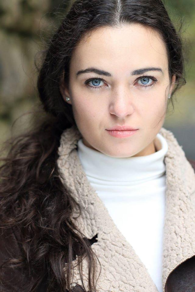 Victoria George-Veale