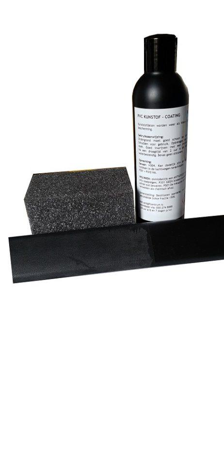 PVC Kunstof-Coating