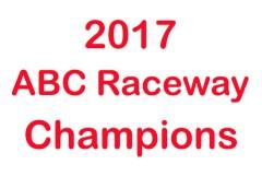 Season Champions Crowned