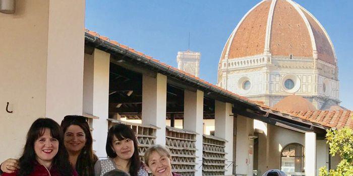 Firenze da quass 13 punti panoramici sulla citt  ABC