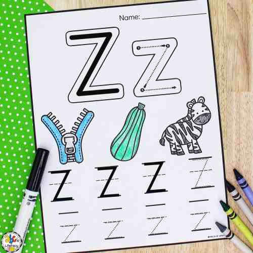 small resolution of Letter Tracing Worksheets: Free Printable Preschool Worksheets